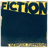 Fiction - German Suppression