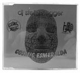 DJ Stefan Egger - Cosmic Esmeralda