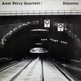 Axel Petry Quartet - Discover