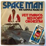Veit Marvos - Space Man