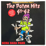 Scha Dara Parr - The Poten Hits 91-92