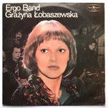 Ergo Band  - With Grażyna Łobaszewska 