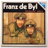 Franz De Byl - Verdammt Allein