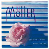 Möller - Zärtliche Gefühle / Bubble Gum Rap