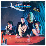 Dyva - I'm In Your Maze (Single)