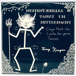 Terry Keegan - Mephistopheles Tanzt Um Mitternacht