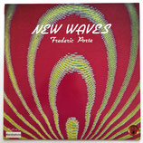 Frederic Porte - New Waves