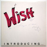 Wish - Introducing