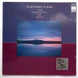 Suzanne Ciani - Velocity Of Love