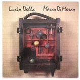 Lucio Dalla & Marco DiMarco - Lucia Dalla & Marco DiMarco