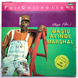 Wasiu Ayinde Marshal ‎– Fuji Collections