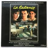 Roland Boucquet - La Balance O.S.T