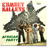 Kumbey Salleys - African Party