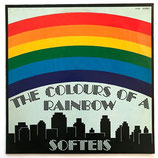 Softeis - The Colours Of A Rainbow