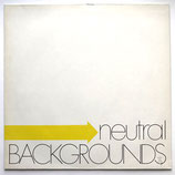 Köbner & Cherdron - Neutral Backgrounds