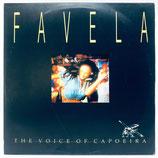 Favela - The Voice Of Capoeira