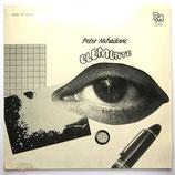 Peter Mihailovic - Elemente