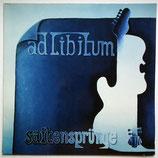 Ad Libitum - Saitensprünge