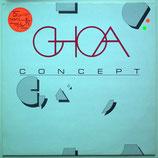 Ghoa - Ghoa Concept