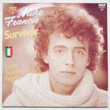 Mike Francis - Survivor