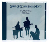 Something Special - Sprirt Of Soul n Bossa Nights