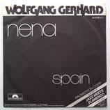 Wolfgang Gerhard - Nena