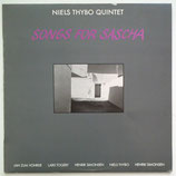 Niels Thybo Quintet - Song For Sascha