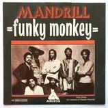 Mandrill - Funky Monkey