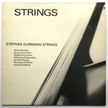 Stephan Kurmann Strings - Strings