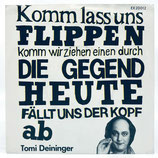 Tomi Deininger - Komm Lass Uns Flippen
