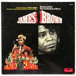 James Brown - Black Caesar O.S.T.