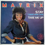 Matrix - Stay