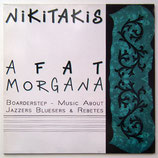Nikitakis - A Fat Morgana