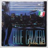 Blue Camera - Golden War