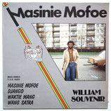 William Souvenir - Masinie Mofoe