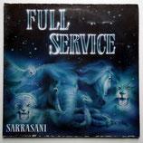 Full Service - Sarasani