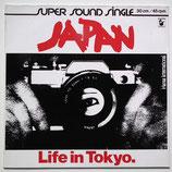 Japan - Life In Tokyo