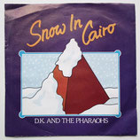 D.K. And The Pharaohs - Snow In Cairo