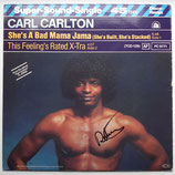 Carl Carlton - This Feeling's Rated X-Tra
