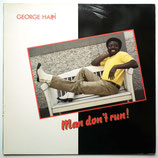 Georges Happi - Man Don´t Run!