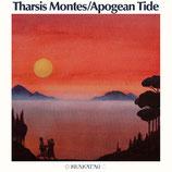Krakatau - Tharsis Montes EP