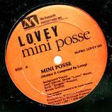 Lovey - Mini Posse