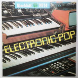 Various - Electronic Pop