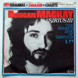 Duncan Mackay - Sirius III