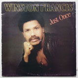 Winston Francis - Just Once