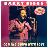 Barry Biggs - Coming Down With Love