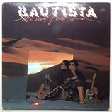 Bautista - The Heat Of The Wind
