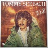 Tommy Seebach - Tommy Seebach