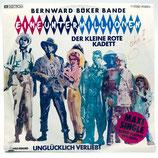 Bernward Büker Band - Eine Unter Millionen / Unglücklich Verliebt