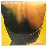 Junior Byron - Woman / Dance To The Music